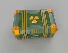 military crate 3d print model