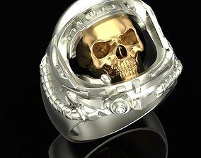 Space wanderer 3D printable model