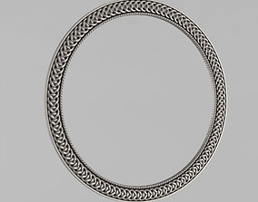 Frame mirror 3D printable model