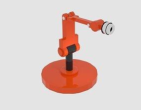 Robotarm Cylinder 3D model