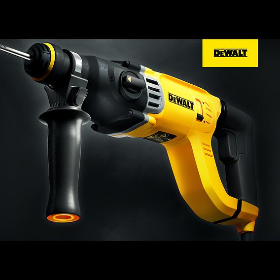 DeWalt Hammer Kit