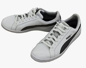 Puma Shoes puma 3D model