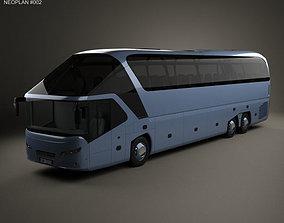 Neoplan Starliner SHD L Bus 2006 3D model