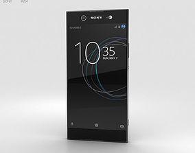 Sony Xperia XA1 Ultra Black 3D