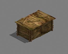 gAME Logging Lodge 03 3D