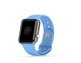 Apple Watch Sport - Element 3D
