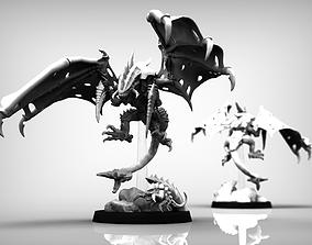 Space Bug Parasite 3D printable model