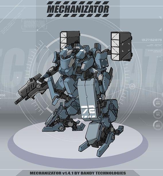 Mechanizator