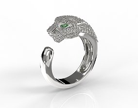 Ring 3D model Cad and Editable 3dm file made with Clayoo