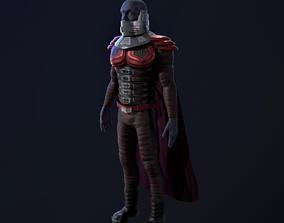 MalaK - star wars 3D model