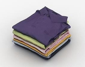 3D Polo Shirts 001