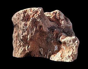 3D asset Rock 5