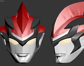Ultraman RnB 2018 3D printable model