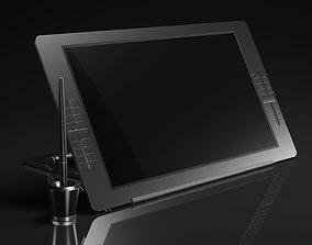 3D Drawing Monitor