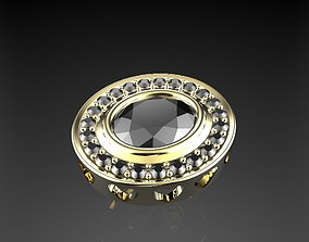 ring 3d print model J138