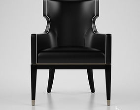 Blainey North Hercule chair 3D model