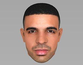3D model Drake