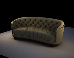 3D model FREDERICK SOFA