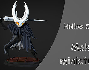 Hollow Knight 3D printable model dall