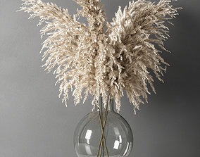 decorative vase 07 3D model