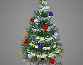 3D model Christmas Tree other