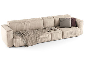 Koo International SOFT Sofa 2 3D