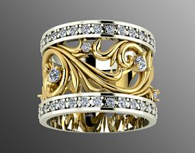 3D print model Ring op1