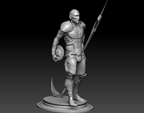 3D printable model The Space Sport