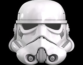 Star wars Rogue One - Solo Stormtrooper 3D print model