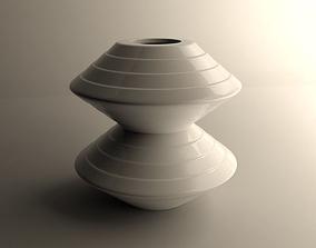 3D printable model Medium vase