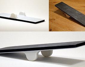 3D print model Pet seesaw