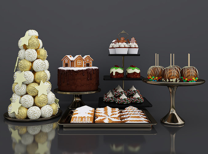 Cupcake in Kamille McKinney