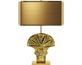 Assouan Lamp 3D model