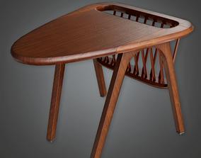 3D model Modern Table 05 - AV2