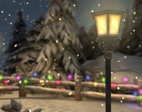Winter Park 3D