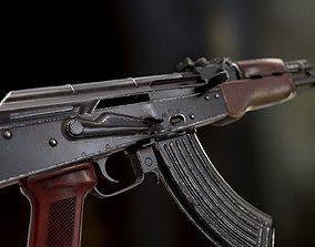 3D model AKM762