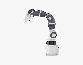 ABB IRB 14050 Single-arm YuMi 3D