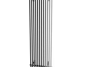 3D model Radiator For Cold Nights