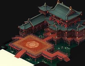 3D Tang Chang an City - Restaurant 11