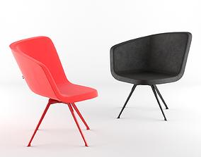 BT design domino set 1 3D model