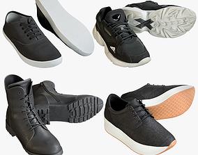 Shoes Collection 13 3D