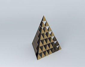 3D model Prism prism