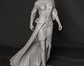 3D printable model Tris Merigold