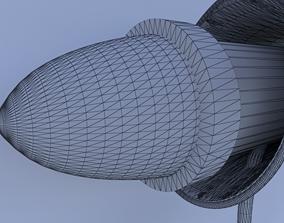 evisca leafy light 3D model