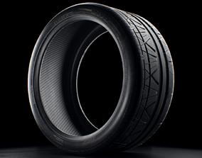 NITTO Invo tire 3D