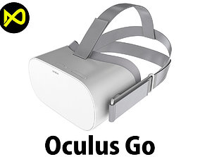 Oculus Go Headset video 3D