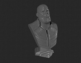 Thanos Bust for 3D Printing