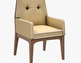 Chair 028 ZIVELLA 3D model realtime