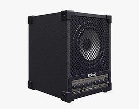 Roland CM30 Cube Monitor 3D instruments