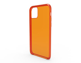 3D model Case for iPhone 11